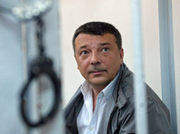 Здоровье фигуранта дела о коррупции в СК генерала Максименко вне опасности, уверяет ФСИН