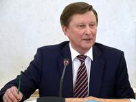 """Иванов назвал """"стопроцентным фейком"""" сообщения о создании Министерства госбезопасности"""