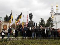 В Орле суд провел предварительные слушания по  иску о сносе  памятника Ивану Грозному