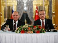 Правительство разрешило вернуть турецкие фрукты на российский рынок