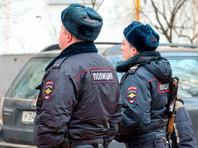 По словам начальника Управления дознания ГУ МВД по Москве Павла Милованова, нападавший - мужчина славянской внешности