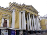 В московской синагоге нейтрализовали мужчину с канистрой бензина