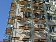 В Кемерово строитель упал с 9-го этажа и ушел домой