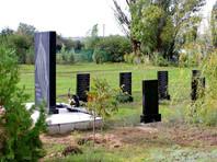 В Волгоградской области двое детей повалили 8 мемориальных плит, играя на Аллее памяти
