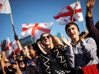 МИД РФ посоветовал россиянам в Грузии держаться подальше от массовых мероприятий в связи с парламентскими выборами