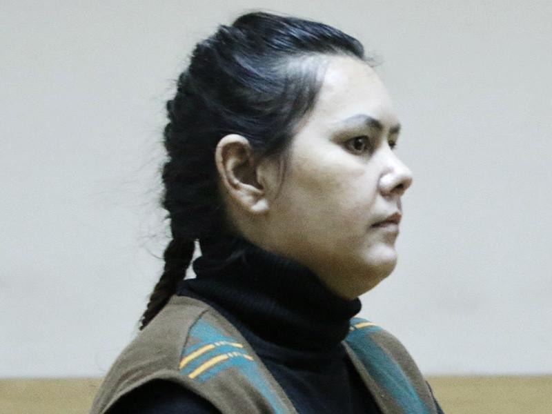 Няня Гюльчехра Бобокулова, обвиняемая в убийстве четырехлетней девочки-инвалида, признала свою вину в понедельник, 24 октября, в Хорошевском районном суде Москвы, где начались слушания по существу уголовного дела