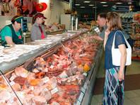 """Предприятие на своем сайте сообщает, что поставляет свое мясо и полуфабрикаты, в том числе, в крупные российские сетевые магазины: """"Метро"""", """"Перекресток"""", """"Реал"""" и др."""