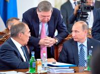В Кремле обещают отреагировать на возможную хакерскую атаку ЦРУ