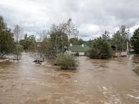 Сентябрьский паводок на реках Приморья превысил исторический максимум