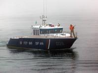 Следователи в Приморье в рамках доследственной проверки осмотрят судно КНДР, экипаж которого напал на российских пограничников в исключительной экономической зоне РФ