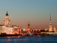 ФАС потребовала от властей Петербурга аннулировать договор со студией Артемия Лебедева на разработку логотипа города