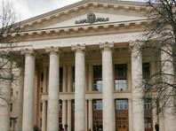 В московском вузе, обманывая Рособрнадзор, преподавателям выдали около тысячи фиктивных дипломов