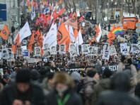 """В российских вузах тайно провели оценку """"протестного потенциала"""" преподавателей и студентов"""