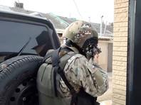 Двое боевиков убиты в Дагестане