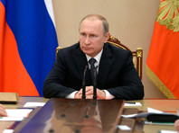 Bloomberg: Путин осадил ястребов, которые высказались за военное провоцирование США