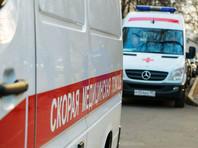 В Приамурье две девочки скончались, отравившись неизвестным веществом