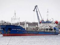 Последние три моряка с танкера, задержанного в Ливии, вернулись в РФ и поблагодарили Путина и Кадырова