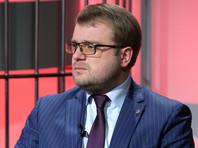 """Власти Крыма назвали """"Меджлис"""" детищем Госдепа"""