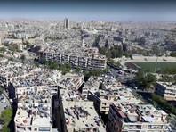 Минобороны назвало условия возобновления гуманитарных пауз в Алеппо