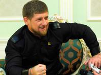 У Рамзана Кадырова родился сын
