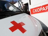 Водитель ехавшего в Дагестан автобуса насмерть сбил трех детей под Волгоградом