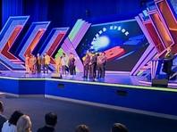 Первый канал вырезал из КВН шутки про Медведева и голую учительницу