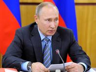 Президент РФ Владимир Путин 3 октября внес в Госдуму законопроект о приостановлении действия соглашения с США об утилизации плутония, в котором оговариваются условия возобновления договоренностей