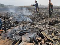 Большинство россиян по-прежнему не считают Россию и сепаратистов Донбасса причастными к крушению MH17