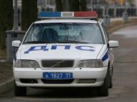 Задержание со стрельбой в Москве: пьяный водитель пытался сбить полицейского
