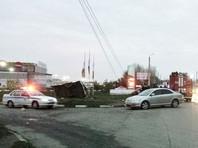 """В Челябинске произошло ДТП с участием автомобиля скорой помощи, погибли три человека, в том числе годовалый ребенок, которого везли на """"скорой"""""""