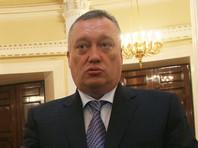 """Сенатор Тюльпанов призвал студентов и курсантов прийти и отмыть """"Зенит-Арену"""" от плесени и грязи"""