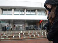 В Москве вспоминают жертв теракта в Театральном центре на Дубровке