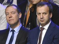 """В """"Сколково"""" экстренно прервали форум с участием Медведева из-за нескольких хлопков"""