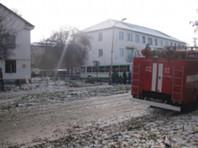 В Тюменской области после взрыва газа снесут жилой дом