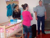 Журналисты узнали о проблемах с детским питанием для новорожденных в новосибирском СИЗО