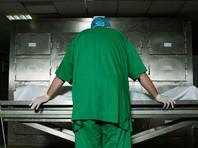 Эксперты связали рост смертности в российских больницах с сокращением числа коек