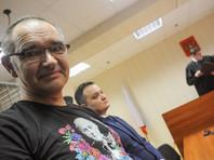 Защита Носика обжаловала обвинительный приговор Пресненского суда