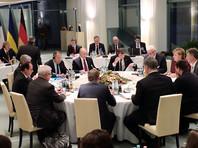"""Песков опроверг заявления о том, что переговоры """"нормандской четверки"""" прошли на повышенных тонах"""