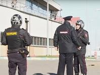 """""""Исламское государство"""" опубликовало видео с якобы участником нападения в Нижнем Новгороде"""