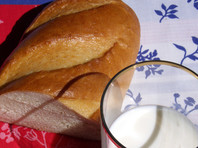 В Петербурге утвердили продовольственные нормативы на случай войны