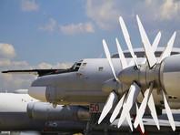 В Минобороны объяснились насчет вспыхнувшего под Иркутском бомбардировщика Ту-95 (ВИДЕО)