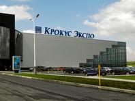 """В Москве опровергли обнаружение взрывного устройства в центре """"Крокус экспо"""""""