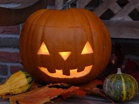 """Генпрокуратура рассмотрит жалобу на праздник Хеллоуин, пропагандирующий """"культ сатаны"""""""