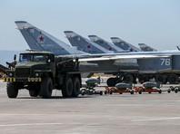 В Госдуме задумались о бессрочном размещении ВКС в Сирии