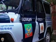 Пойманный в Дагестане террорист-смертник планировал взрыв на посту полиции