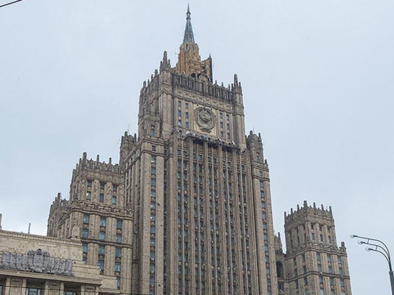МИД России объявил об отсутствии у США доказательств для обвинения РФ в хакерских атаках, в частности, взломе серверов Демократической партии США
