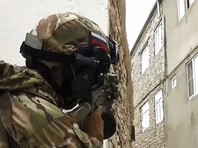 В Дагестане силовики ликвидировали двух боевиков
