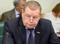 Сын сенатора Калабухова найден мертвым в Белгороде, подозревают самоубийство