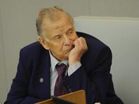 Нобелевский лауреат Жорес Алферов госпитализирован