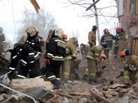 В Ивановской области объявлен траур по погибшим при взрыве жилого дома